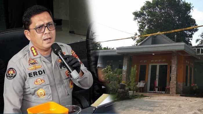 Isyarat Kasus Subang Segera Terungkap, Cucu Korban Tunjukkan ini, Polisi Ucap: 'Tunggu Sebentar-lah'
