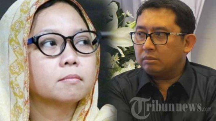Polemik Puisi Fadli Zon - Menteri Agama dan Putri Gus Dur Alissa Wahid Bereaksi: 'Sudah Keterlaluan'