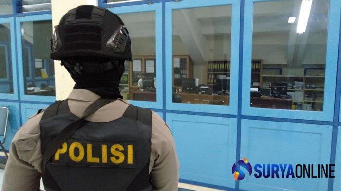 KPK Estafet Lakukan Penggeledahan di Kabupaten Malang, Sekarang Giliran di Kantor Dispora