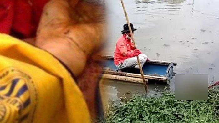 Piagam Pendekar Jadi Petunjuk Ungkap Identitas Jasad di Sungai Ngrowo Tulungagung, Keluarga Sangsi