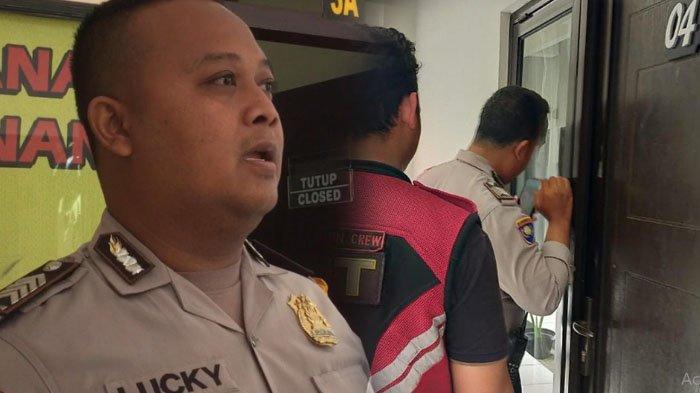 Detik-detik Polisi Gagalkan Bunuh Diri Pemuda 22 Tahun di Malang, Panik Lihat Korban Mau Iris Tangan