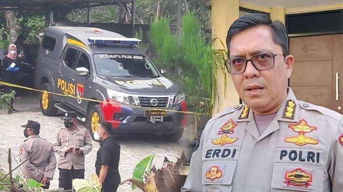 Sosok Algojo Pembunuh Ibu dan Anak di Subang Mengerucut dari 23 Saksi Berkat Hasil Lab Forensik