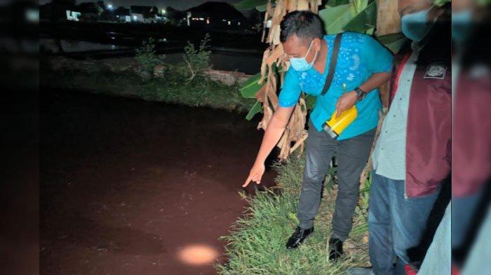 Balita 1,5 Tahun di Kabupaten Tulungagung Tewas Usai Tercebur Kolam Ikan Lele