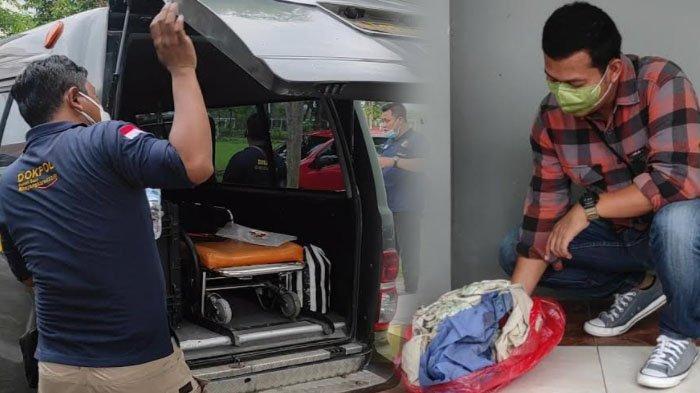Sosok Santri di Ponorogo yang Tewas Dikeroyok 4 Temannya Ternyata dari Lampung, Baru Sebulan Mondok