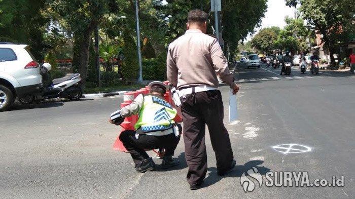 Karena Sering Terjadi Kecelakaan, Jalan di Persimpangan SPBU Joyoboyo Akan Diusulkan Ditutup