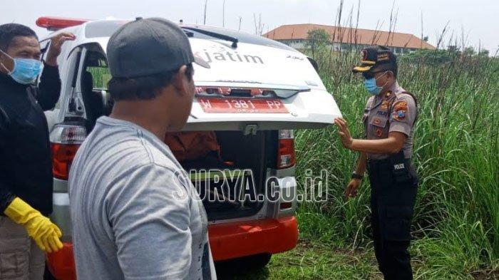 BREAKING NEWS - Pembunuh Mahasiswi Sidoarjo Tertangkap, Seorang Cewek dan Rekan Kuliahnya