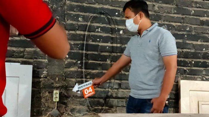 Pria Lamongan Tewas Tersengat Listrik di Kabupaten Tuban, Bermula saat Memegang Mesin Ini