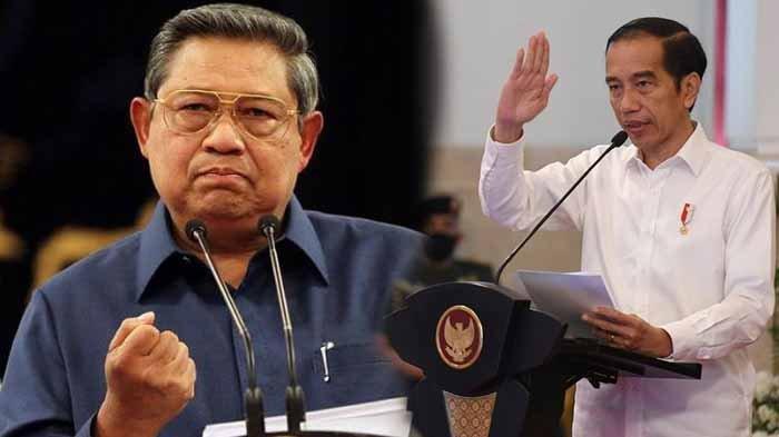 Ingin SBY dan Jokowi Tarung di Pilpres 2024, Politisi Gerindra Ini Setuju Jabatan Presiden 3 Periode