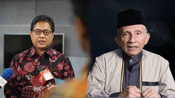 Amien Rais Disebut Bikin Framing Negatif Perusakan Karakter Setelah Beber Skenario Jokowi 3 Periode