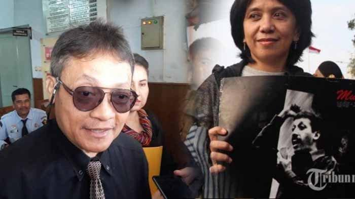 Profil dan Biodata Pollycarpus Budihari, Pernah Terlibat Pembunuhan Munir & Dihukum 20 Tahun Penjara
