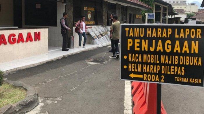Polres Malang Kota Tingkatkan Kewaspadaan Setelah Insiden Bom di Polrestabes Medan