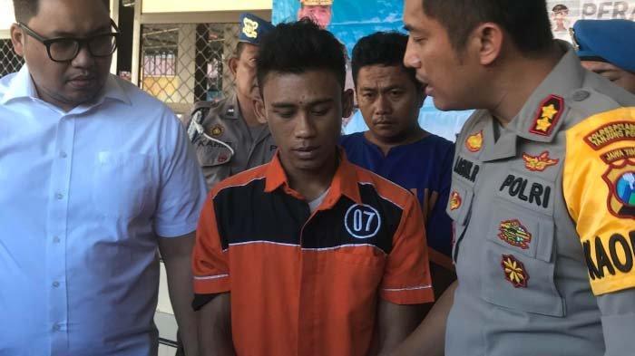 Pelaku Jambret yang Tewaskan Perempuan di Kalianak Surabaya Didor Polisi