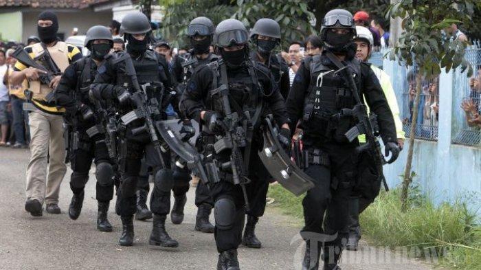 Teroris KKB Papua Tak Cuma Diburu Satgas Nemangkawi, Polri Juga akan Libatkan 3 Lembaga ini