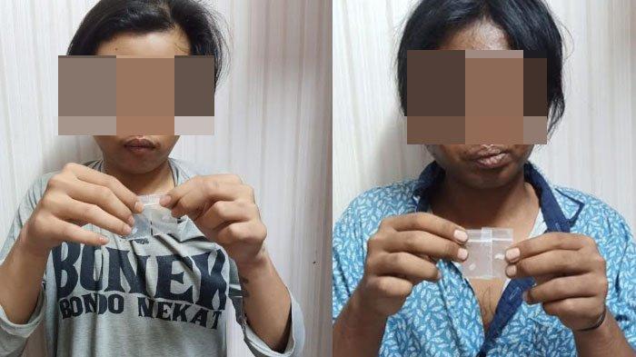 Dua Pria di Surabaya3 Tahun Nyabu Alasan untuk Dongkrak Stamina, begini Akibatnya