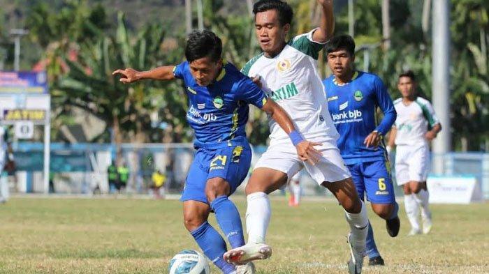 Sepak Bola Jatim Hadapi Aceh, Kaltim Bertemu Papua Semifinal PON XX Papua