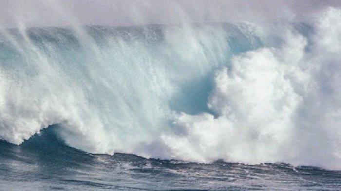 Terjangan Tsunami 3 Meter Ancam Sumenep, BMKG Minta Mitigasi Bencana Ditingkatkan