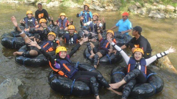 Disbudpar Jatim Turut Dampingi Pembentukan Desa Wisata di Kabupaten Trenggalek