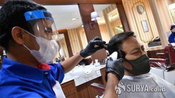 Potongan Rambut Cepak Kini Masih Jadi Tren, Memberi Kesan Maskulin dan Bikin Nyaman