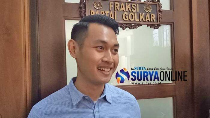 Daftar Kekayaan Aditya Halindra Faridzky Calon Bupati Tuban Berusia 28 Tahun pada Pilkada 2020