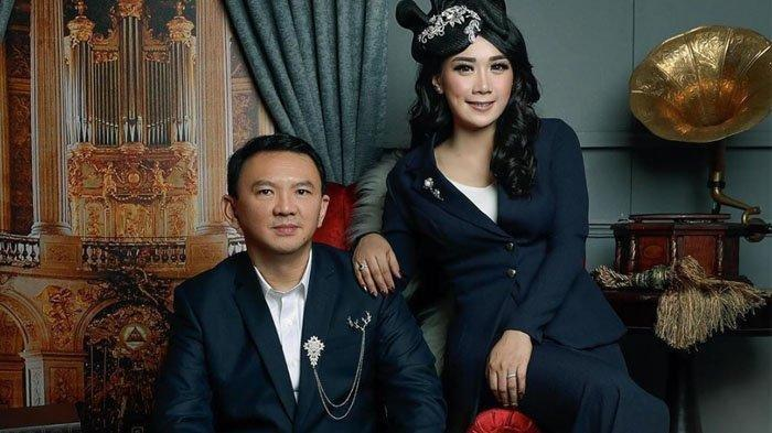 Puput Nastiti Dikabarkan Hamil Anak Kedua, Istri Ahok Dipanggil Bumil & Foto Terbaru Curi Perhatian