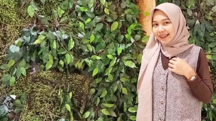 Potret Aulia Yuniarti Utomo, Kembangkan Usaha Mikro Warga