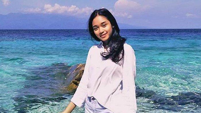 Potret Devine Adriella, Tetap Cinta Tari Tradisional Indonesia
