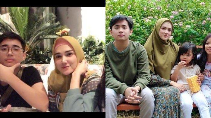 Sosok Rafly Aziz Anak Mulan Jameela yang Jarang Terekspos, Paras Tampan Tuai Pujian