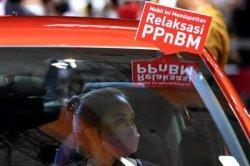Penjualan Mobil Tumbuh Pesat berkat Diskon PPnBM, Sayang Jika 2022 Dihentikan.