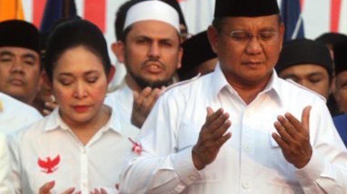 Prabowo Minta MK Kabulkan Jadi Presiden RI ke-8, Tim Pengacara Contohkan Pemilu 4 Negara