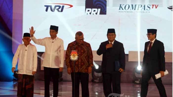 Cek Fakta Prabowo Sebut Wilayah Jawa Tengah Lebih Luas dari Malaysia, Lihat Data Britanica dan BPS