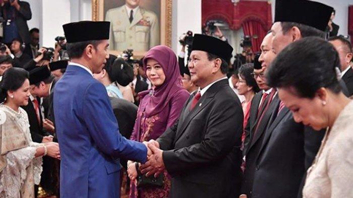 Prabowo Jadi Pembantu Jokowi, Begini Persahabatan Amien Rais dengan Eks Danjen Kopassus