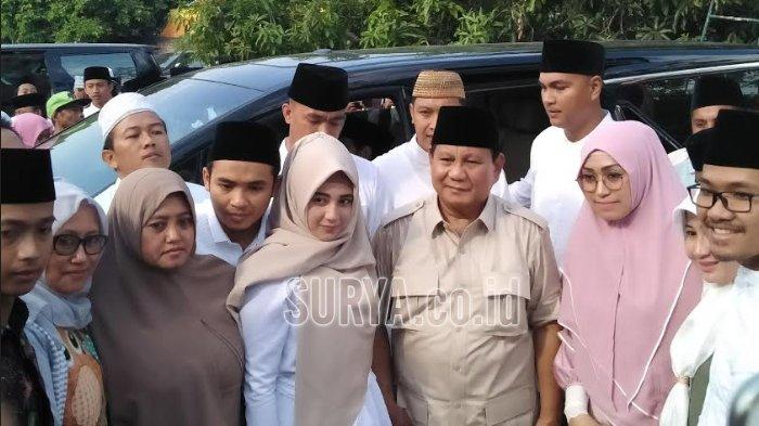Prabowo Subianto Dijadwalkan Kembali Kunjungi Jatim, Ini Alasan dan Jadwalnya