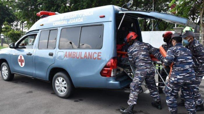 Prajurit Puspenerbal Juanda Surabaya Dibekali Tanggap Bencana