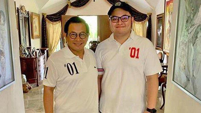 Biodata Hanindhito, Putra Pramono Anung yang Unggul di Pilkada Kediri 2020, Usianya Masih 28 Tahun