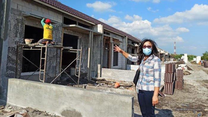 Jade Sudimoro Kebut Bangun 150 Unit Rumah Ready Beri Kesempatan Konsumen Dapat Free PPN