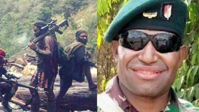 Profil Pratu Lukius, Pengkhianat TNI yang Membelot ke KKB Papua, Usia 24 Tahun dan Jadi Buronan