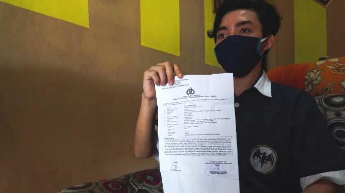 Polisi Dalami Dugaan Penganiayaan Santri hingga Alami Kebutaan di Lumajang