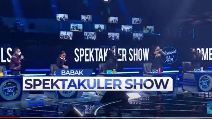 Prediksi Hasil Spektakuler Show 2 Indonesian Idol 2021: 6 Kontestan Tampil, 1 Masih Jadi Terkuat