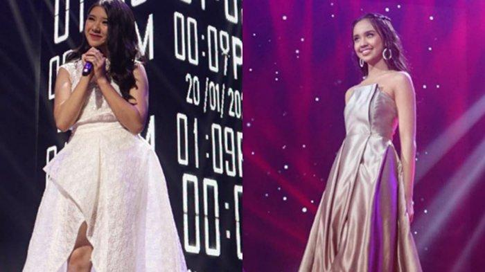 Prediksi Juara Indonesian Idol 2020, Persaingan Sengit Lyodra Ginting & Tiara Anugrah Cetak Sejarah