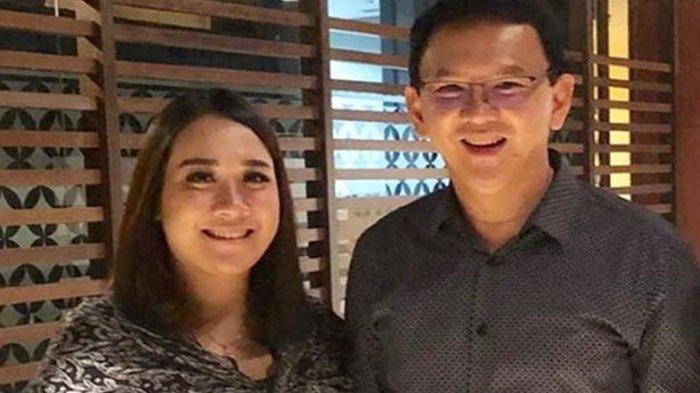 Prediksi Kelahiran Anak Ahok BTP dan Puput Nastiti Terungkap, Jenis Kelaminnya Masih Dirahasiakan