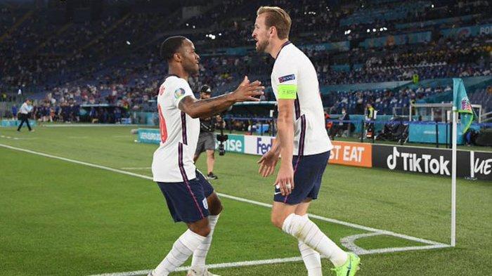 Italia vs Inggris di Final EURO 2020, Gareth Southgate Ingin Cetak Sejarah di Stadion Wembley