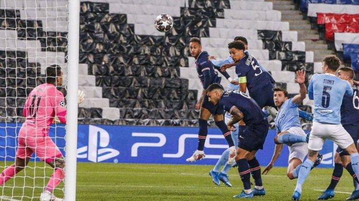 Prediksi Skor Man City vs PSG: Leg 2 Semifinal Liga Champions, Citizens Selangkah Lagi Ukir Sejarah