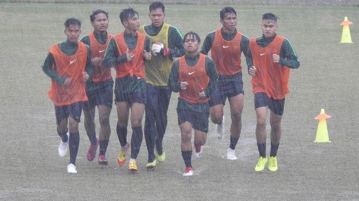 Prediksi Skor Timnas U19 Indonesia vs China Laga Uji Coba, Skuat Garuda Muda Siap Tampil Agresif
