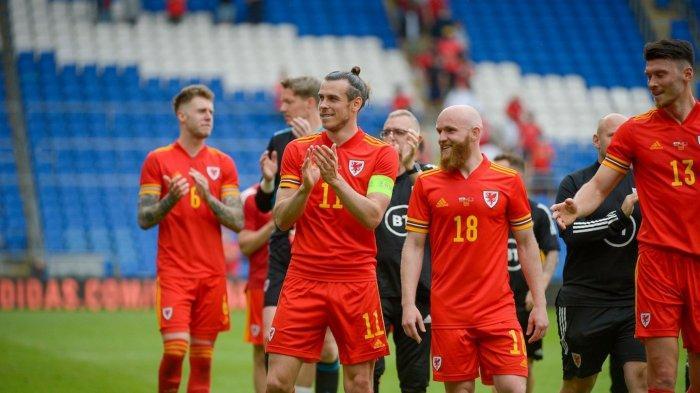 Prediksi Skor Turki vs Wales: LIVE RCTI 23.00 WIB, Gareth Bale Cs Incar Tiga Poin Jelang 'Final'