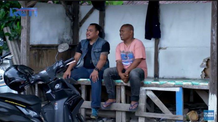 Sinopsis Preman Pensiun 5 Episode Minggu 2 Mei 2021: Taslim Hajar Preman Pasar & Edi Mulai Beraksi