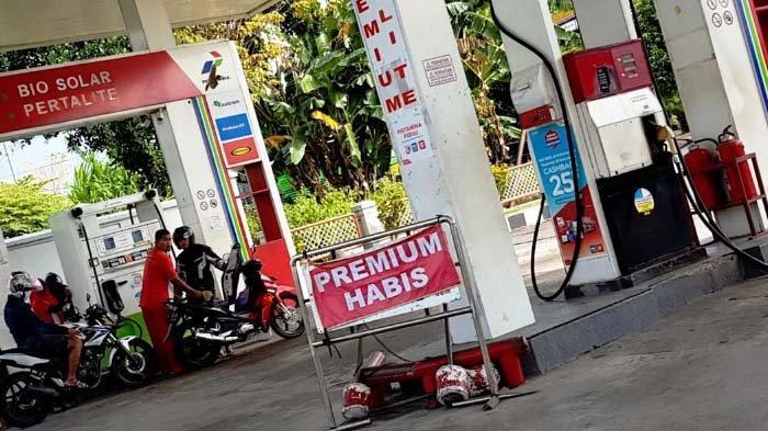 Reaksi Dewan soal Kebijakan Bupati Magetan Stop BBM Jenis Premium dengan Alasan Timbulkan Kerumunan