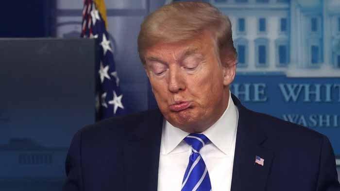 Donald Trump Pasca-Lengser, Buka Kantor Mantan Presiden,  Misi Lanjutkan Agenda Pemerintahan