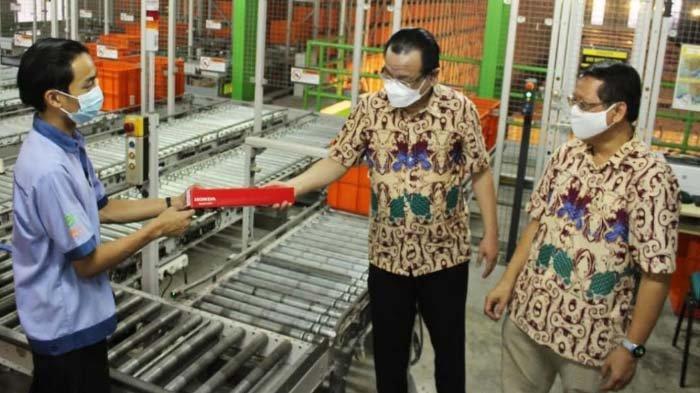Upaya Perluas Jaringan Bengkel, MPM Honda Ajak Investor Jadi Mitra Bisnis AHASS