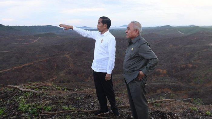 Pelamar CPNS yang Lulus Instansi Ini Akan Jadi Penduduk Ibu Kota Baru di Kalimantan, Ini Alasannya