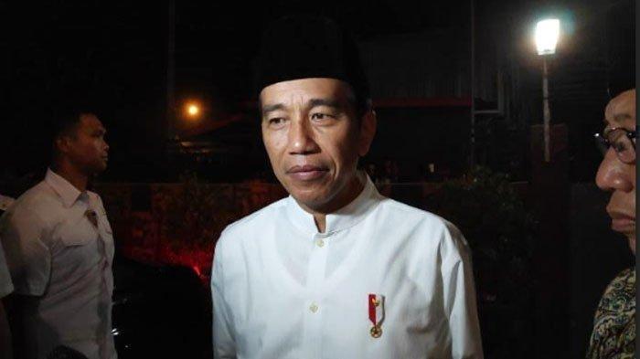 Tanggapan Jokowi terkait Penolakan Kilang Minyak Pertamina-Rosneft oleh Warga di Tuban
